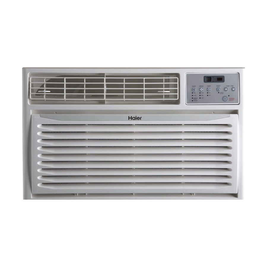 Haier 12,000-BTU 550-sq ft 230-Volt Air Conditioner