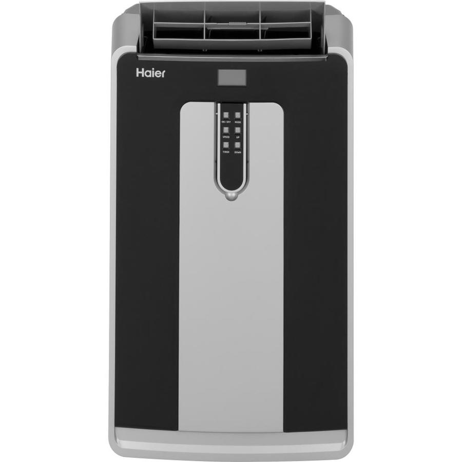 Haier 320 Sq Ft 115 Volt Portable Air Conditioner With