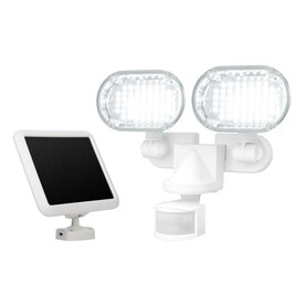Security Flood Lights At Lowes