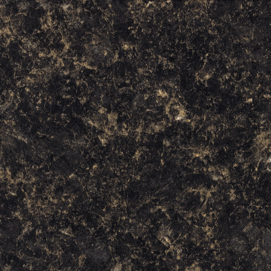 Wilsonart Premium 60 In X 96 Bahia Granite Laminate Kitchen Countertop Sheet
