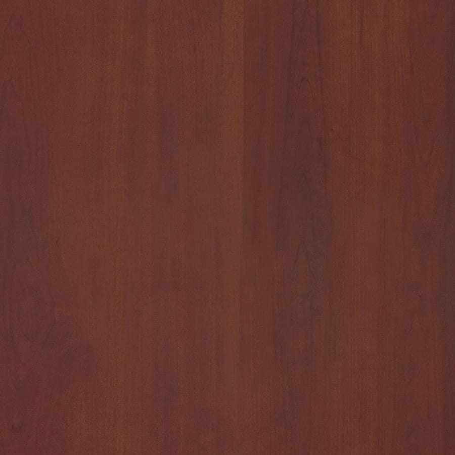 Wilsonart Premium 60-in x 96-in Biltmore Cherry Laminate Kitchen Countertop Sheet