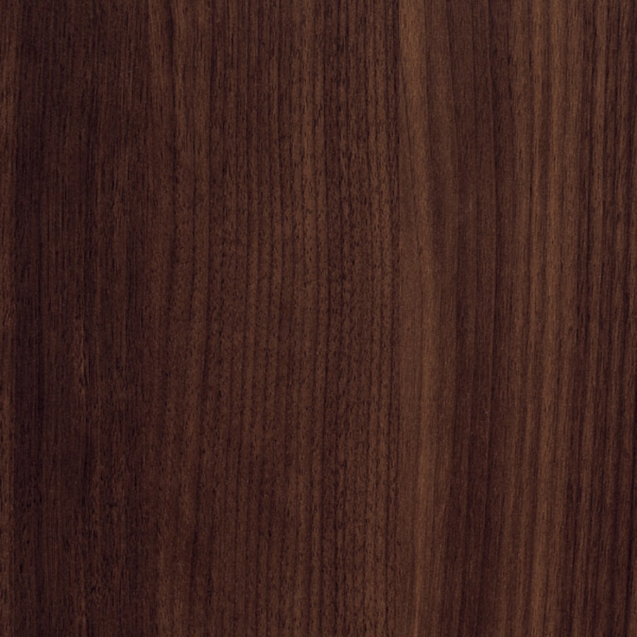 Wilsonart 48-in x 144-in Colombian Walnut Laminate Kitchen Countertop Sheet