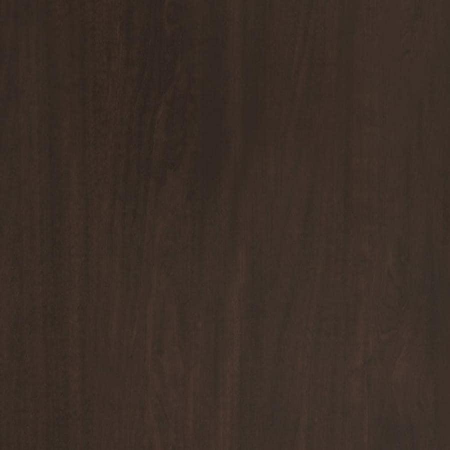 Wilsonart Premium 60-in x 96-in Cocobala Laminate Kitchen Countertop Sheet