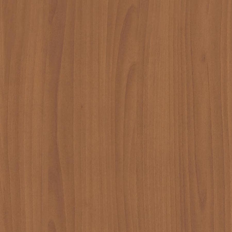 Wilsonart 48-in x 120-in Tuscan Walnut Laminate Kitchen Countertop Sheet