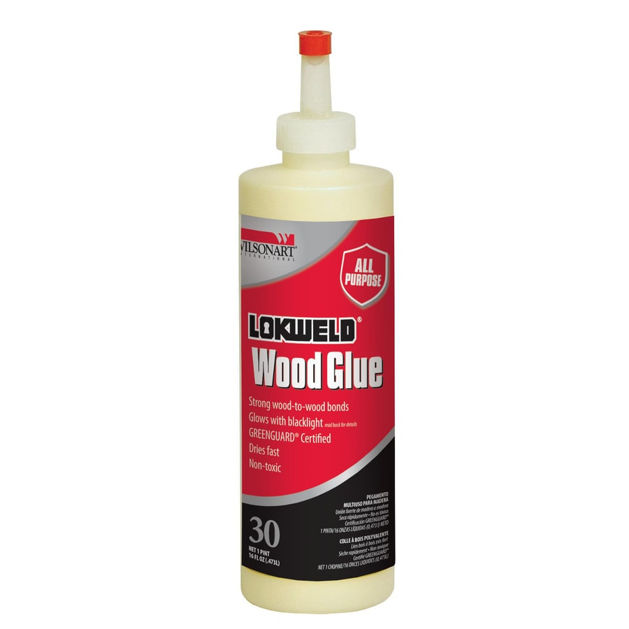 Wilsonart LW30 Wood Glue Pint