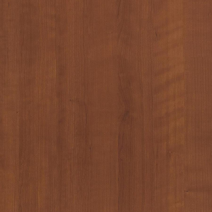 Wilsonart 48-in x 96-in Amber Cherry Laminate Kitchen Countertop Sheet