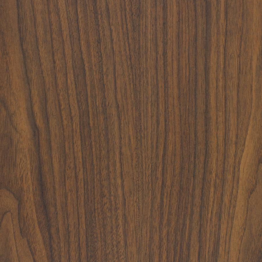 Wilsonart 60-in x 144-in Montana Walnut Laminate Kitchen Countertop Sheet
