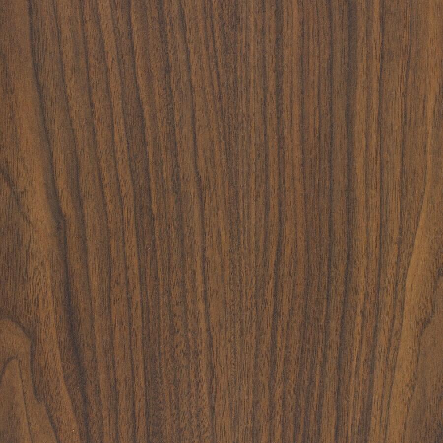 Wilsonart Premium 60-in x 120-in Montana Walnut Laminate Kitchen Countertop Sheet