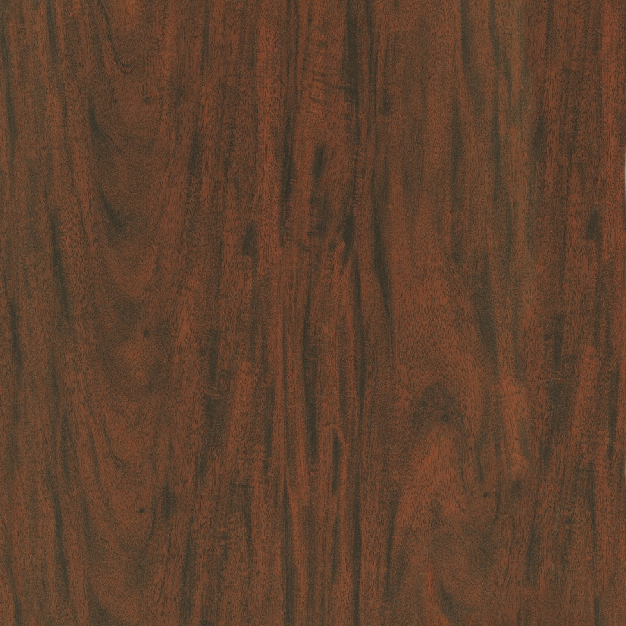 Wilsonart Premium 60-in x 144-in Figured Mahogany Laminate Kitchen Countertop Sheet