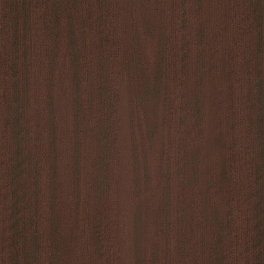 Wilsonart 36-in x 96-in Hampton Walnut Laminate Kitchen Countertop Sheet