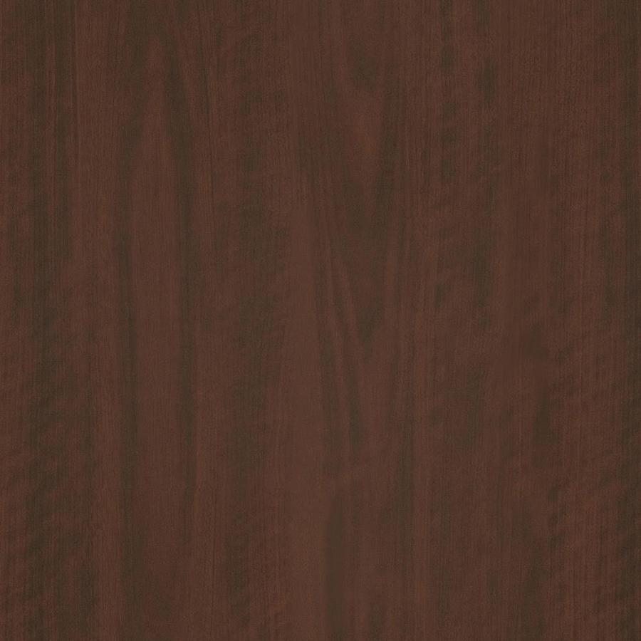 Wilsonart 48-in x 96-in Hampton Walnut Laminate Kitchen Countertop Sheet