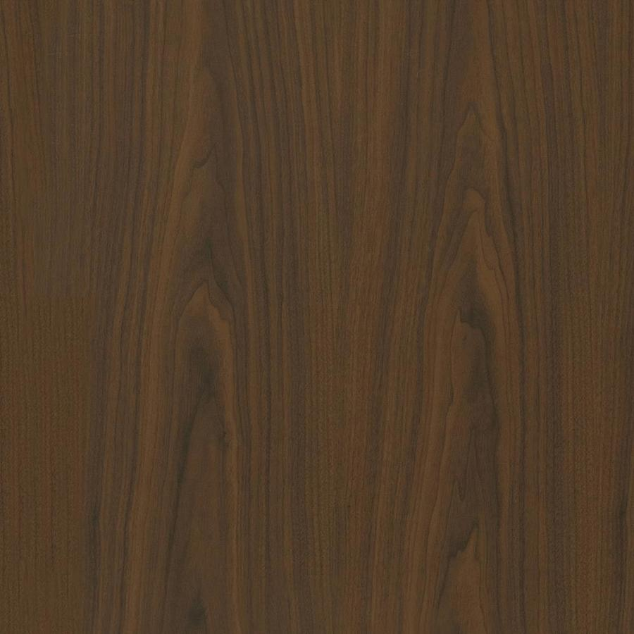 Wilsonart Premium 48-in x 96-in Montana Walnut Laminate Kitchen Countertop Sheet