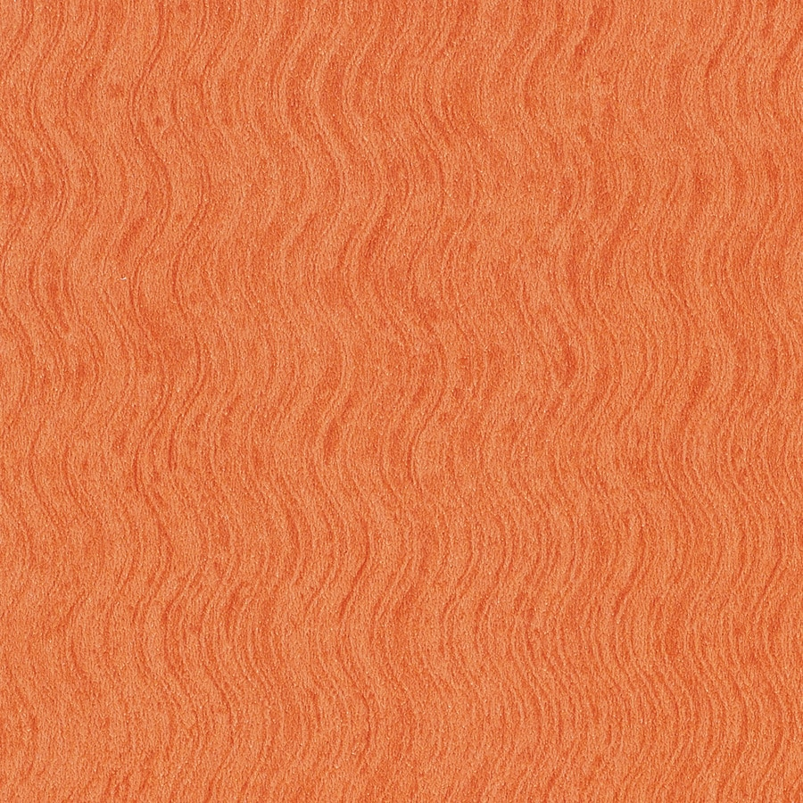 Wilsonart 36-in x 144-in Tangerine Laminate Kitchen Countertop Sheet