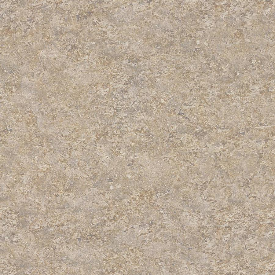 Wilsonart High Definition 60-in x 120-in Silver Travertine Laminate Kitchen Countertop Sheet