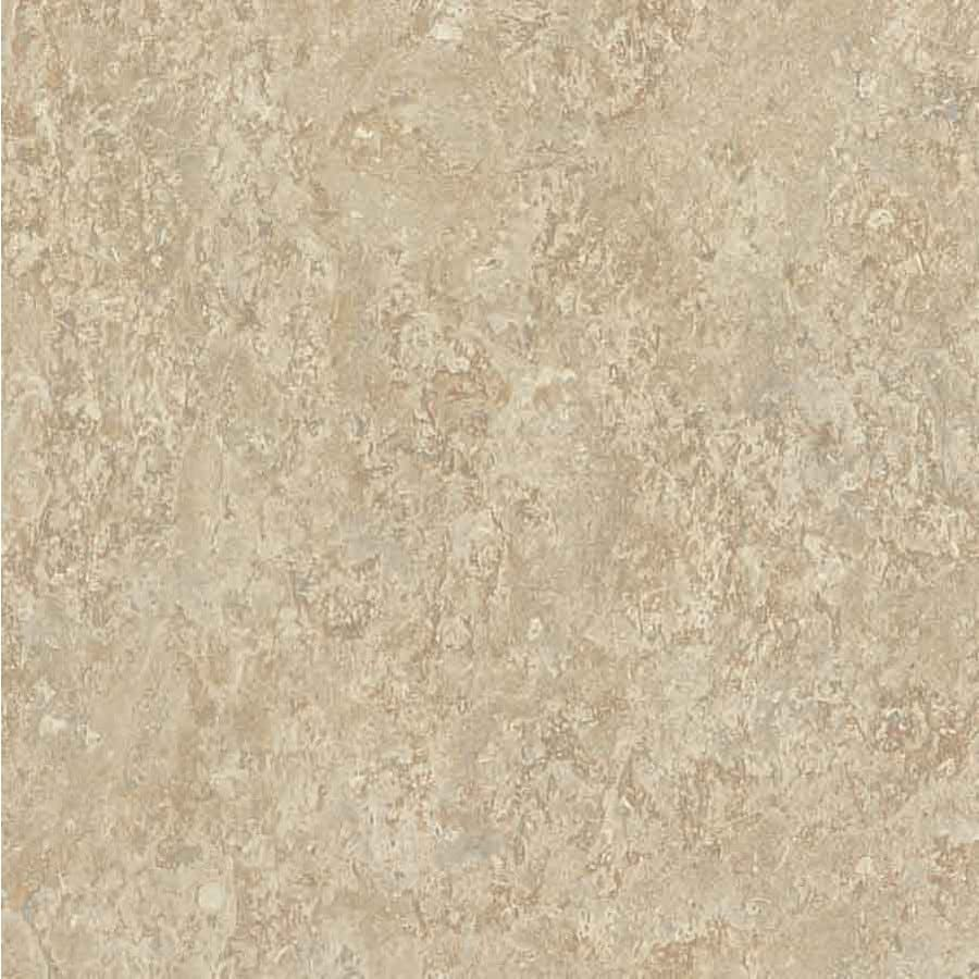 Wilsonart 48-in x 96-in Golden Travertine Laminate Kitchen Countertop Sheet