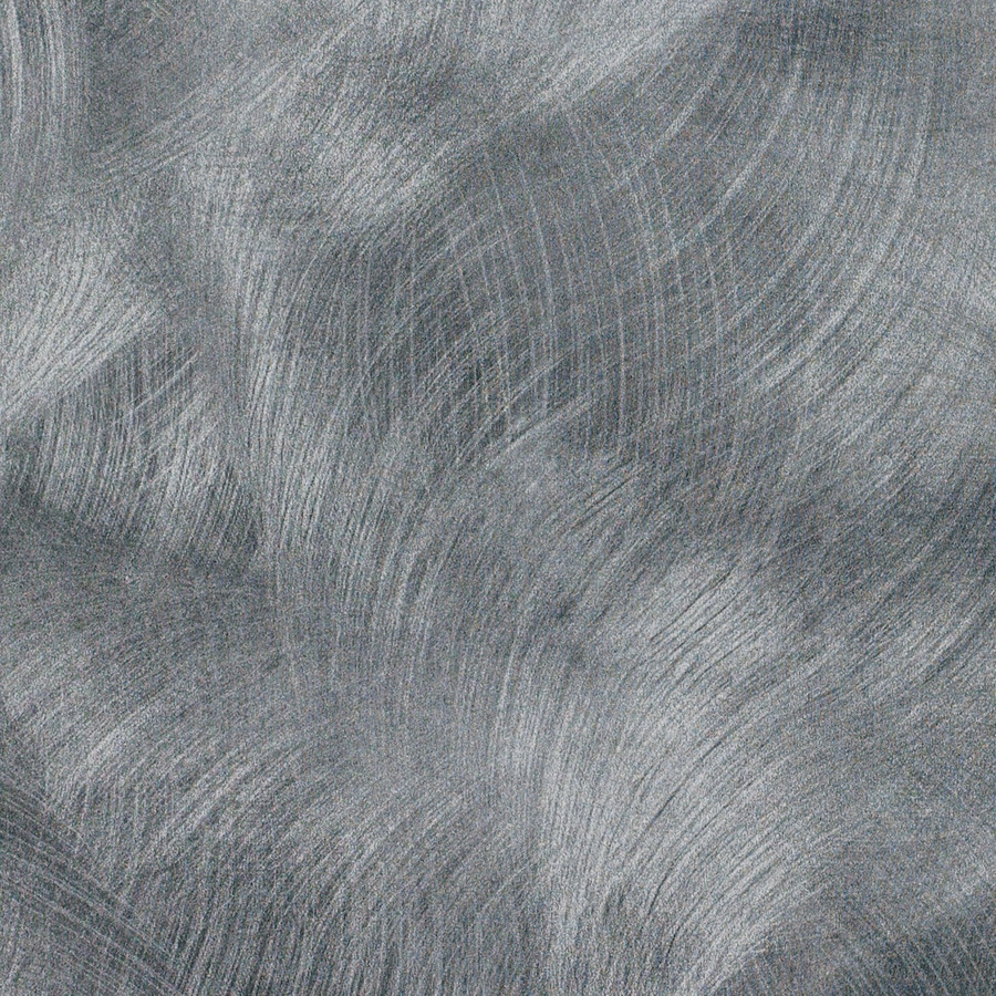 Wilsonart Pewter Brush Matte Laminate Kitchen Countertop Sample