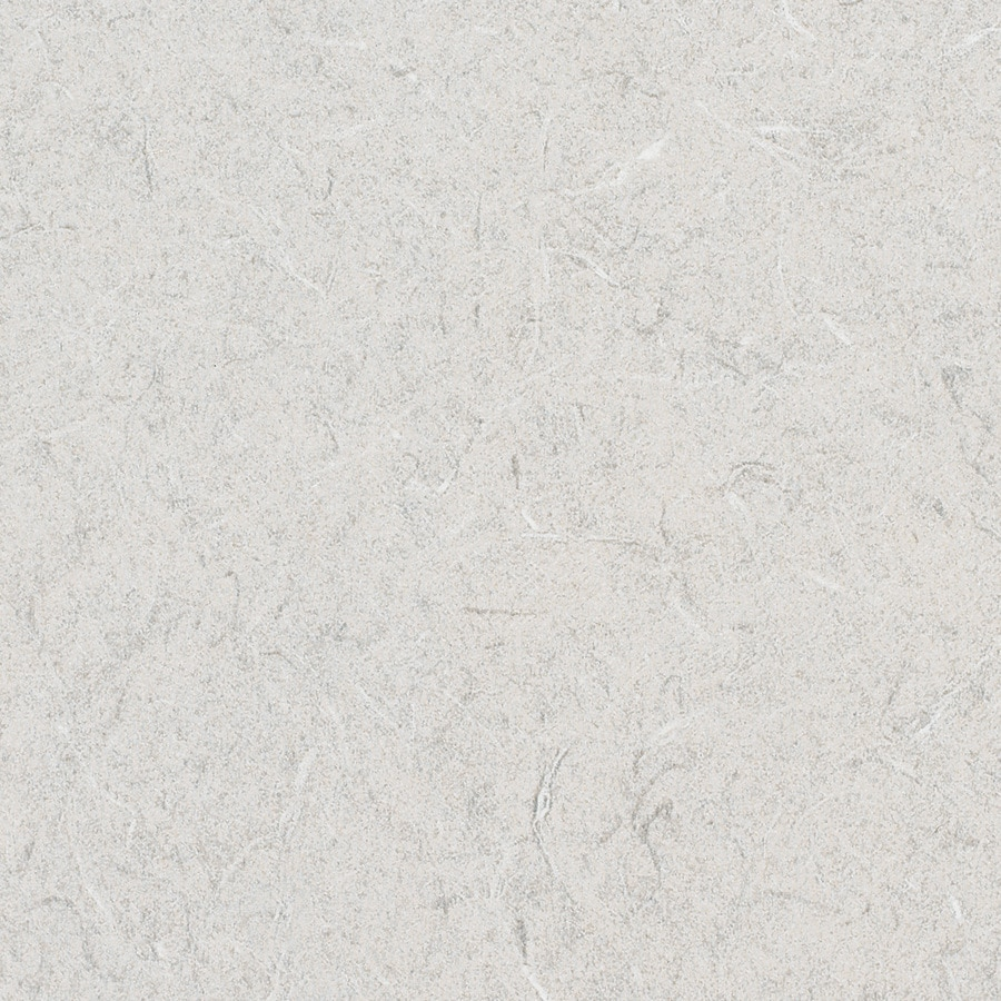 Wilsonart White Tigris Matte Laminate Kitchen Countertop Sample