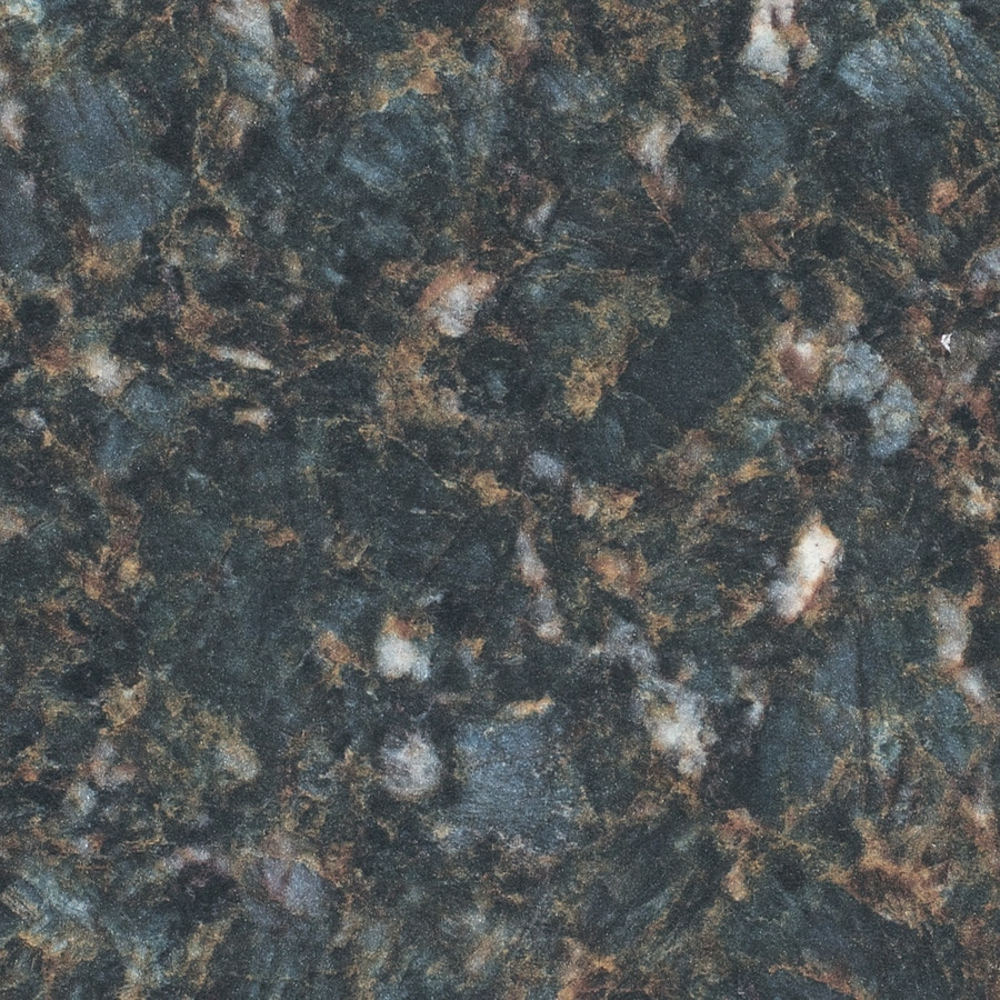 Wilsonart Deep Springs Fine Velvet Texture Laminate Kitchen Countertop Sample