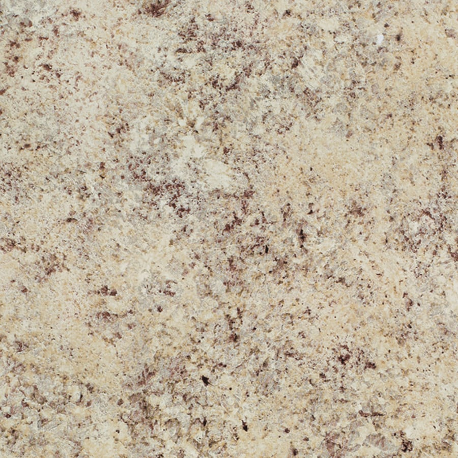Wilsonart Golden Juparana Fine Velvet Texture Laminate Kitchen Countertop Sample