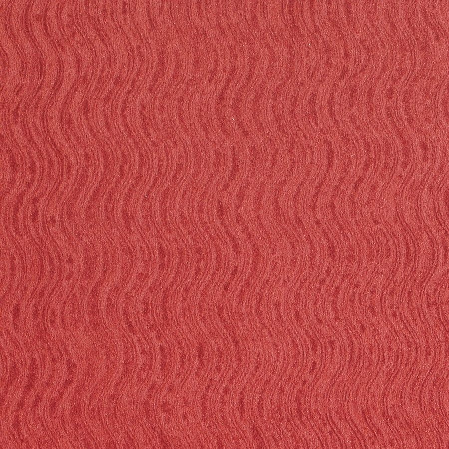 Wilsonart Pomegranate Matte Laminate Kitchen Countertop Sample