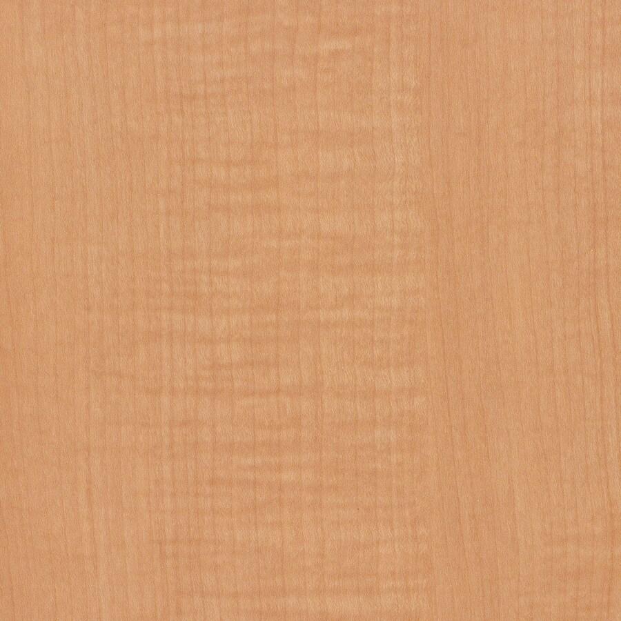 Wilsonart Monticello Maple Fine Velvet Texture Laminate Kitchen Countertop Sample