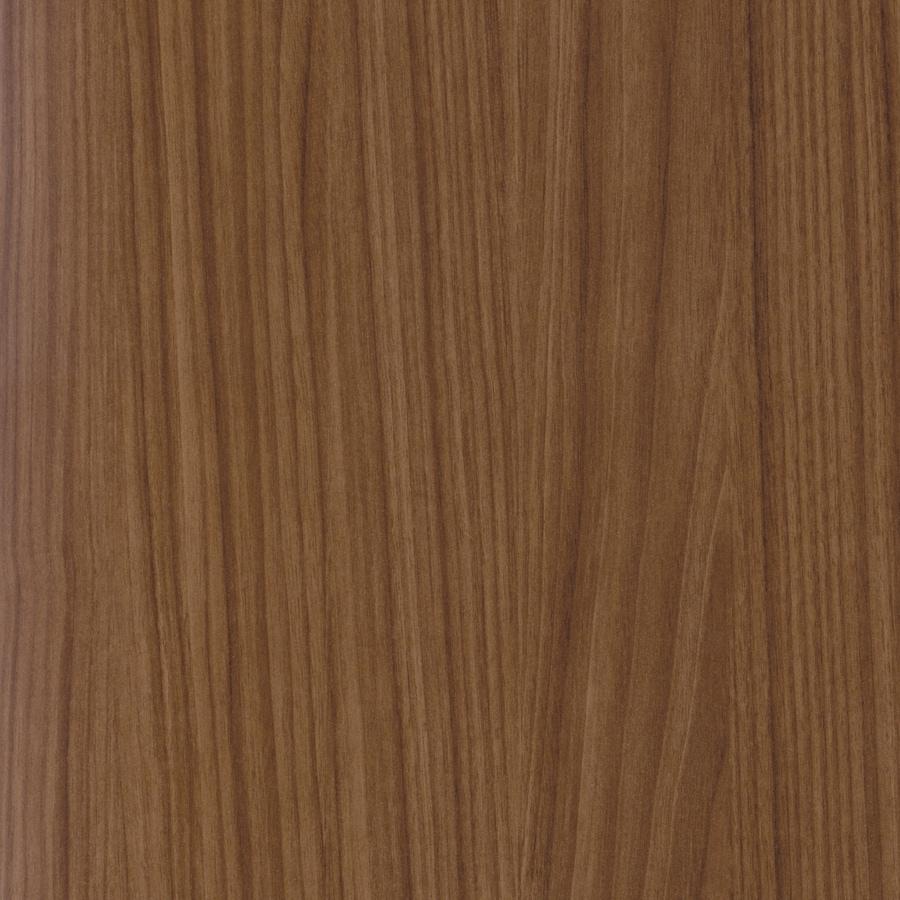 Wilsonart 60-in x 144-in Walnut Heights Laminate Kitchen Countertop Sheet