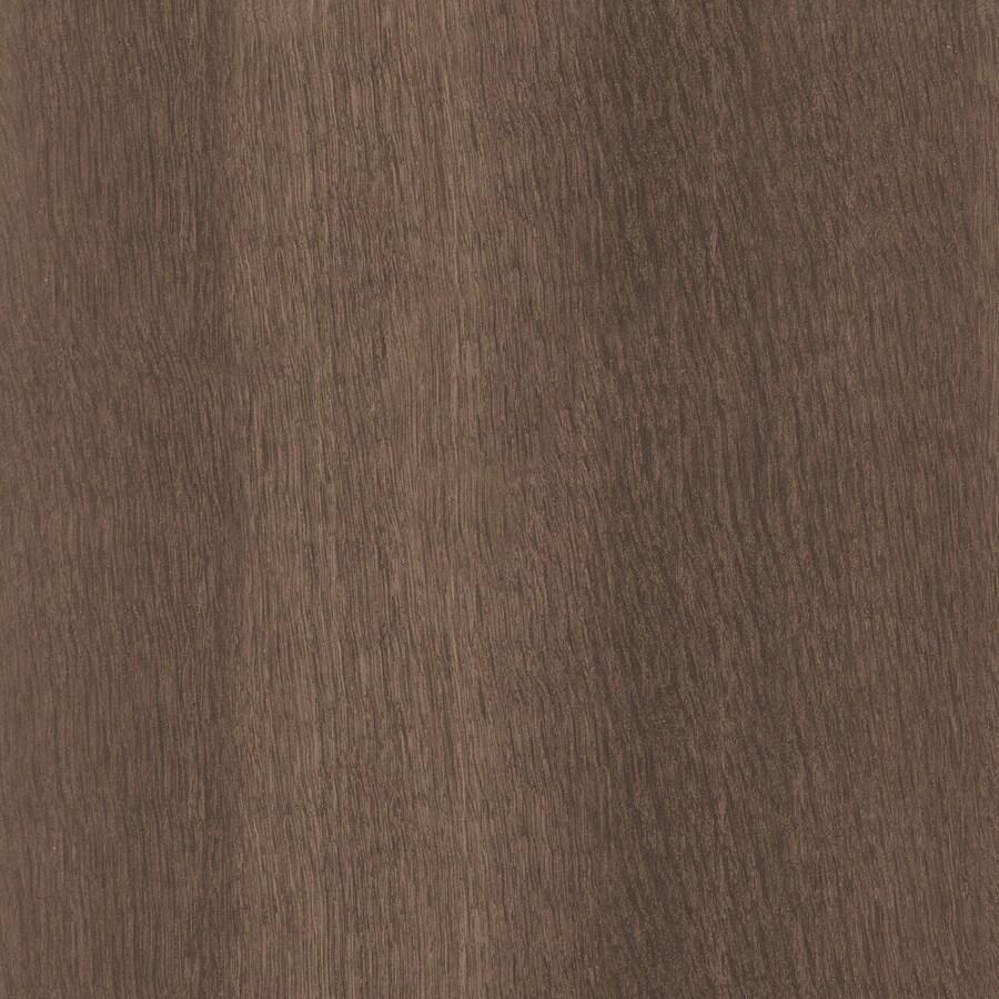 Wilsonart Premium 36-in x 96-in Warehouse Oak Laminate Kitchen Countertop Sheet