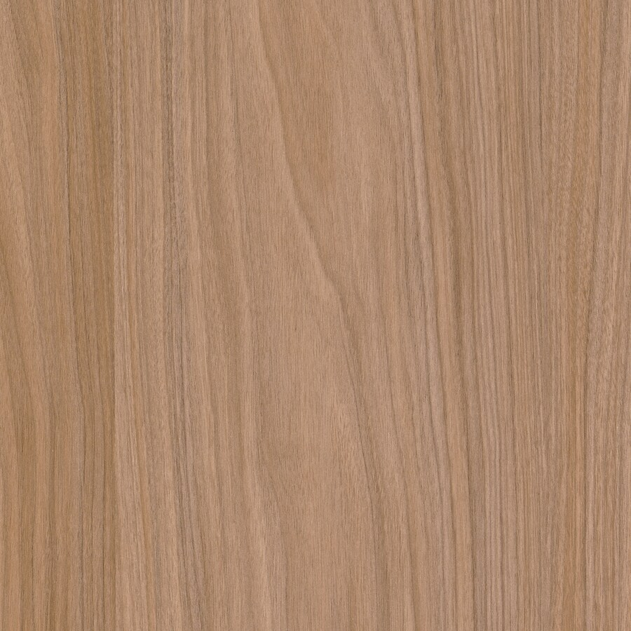 Wilsonart Premium 48-in x 96-in Uptown Walnut Laminate Kitchen Countertop Sheet