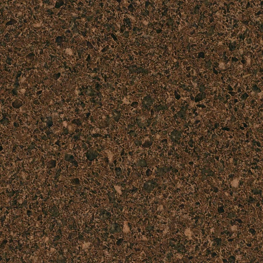 Wilsonart Brazilian Topaz Textured Gloss Laminate Kitchen Countertop Sample