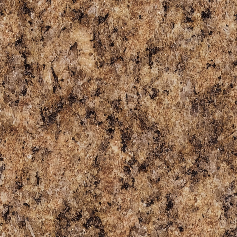 Wilsonart Milano Amber Quarry Laminate Kitchen Countertop Sample