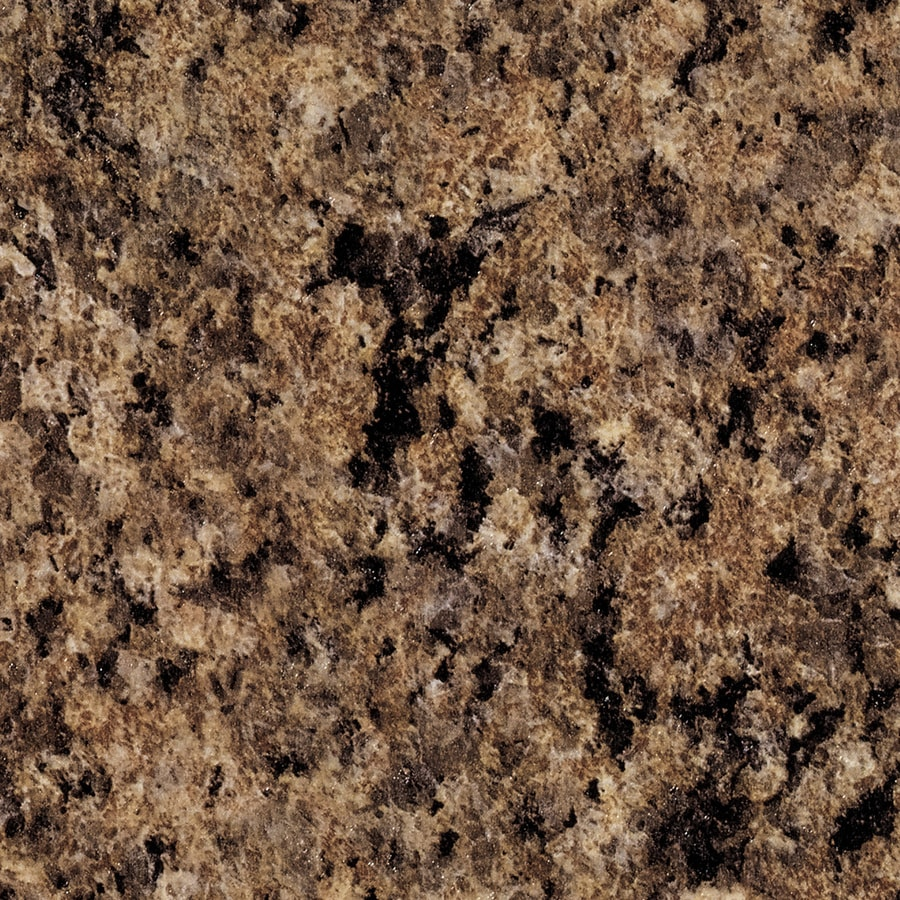 Wilsonart Milano Brown Quarry Laminate Kitchen Countertop Sample