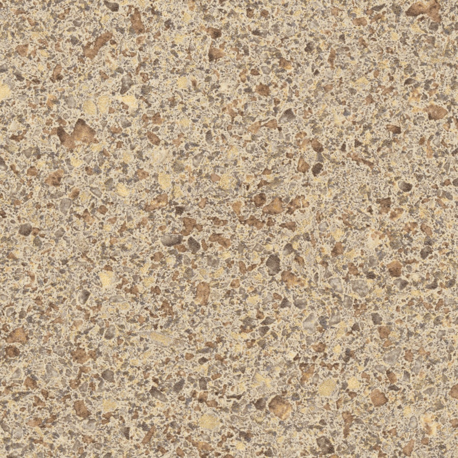 Wilsonart Sandy Topaz Textured Gloss Laminate Kitchen Countertop Sample