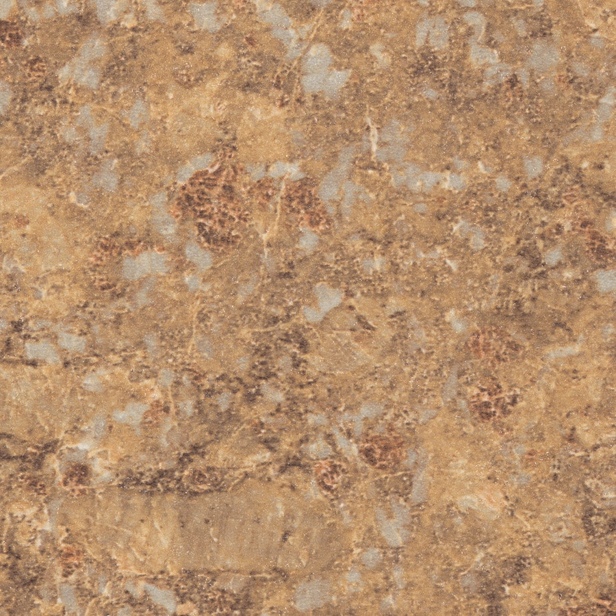 Shop Wilsonart Jeweled Coral Quarry Laminate Kitchen Countertop Sample at Lowes.com