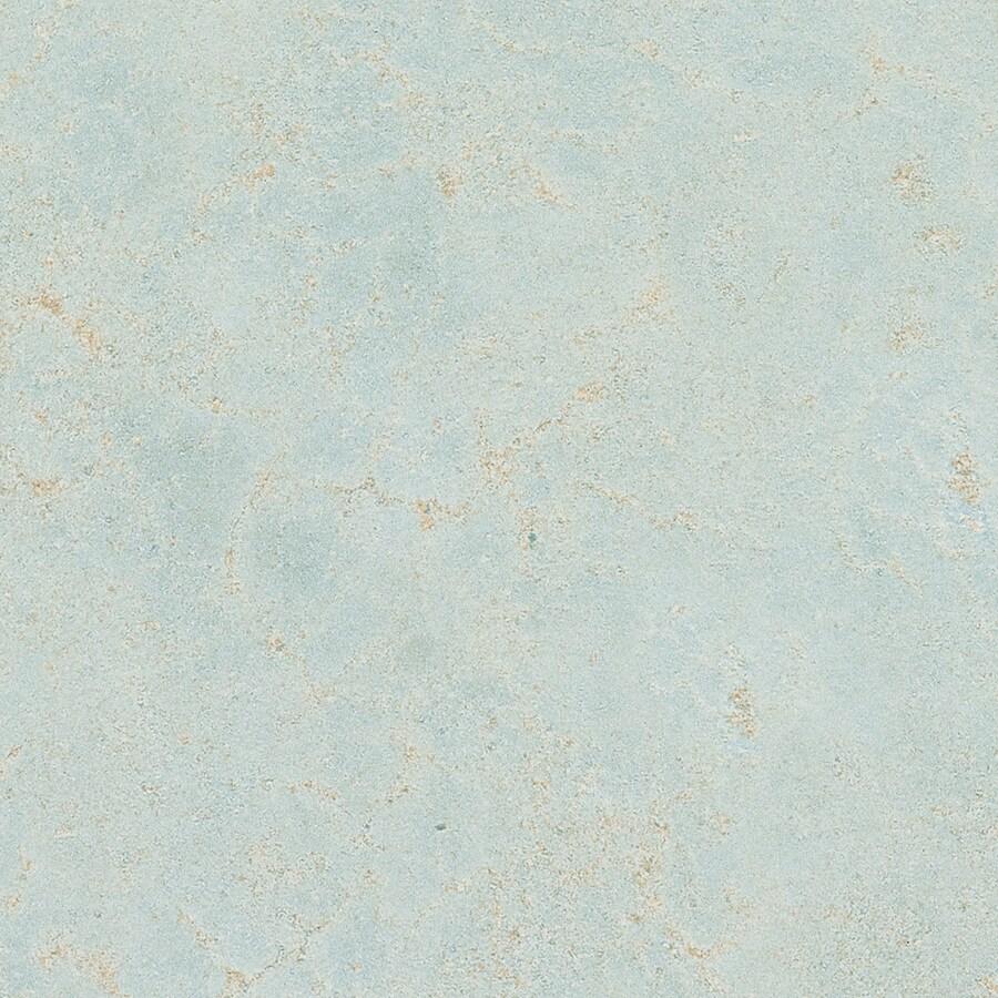 Wilsonart Sea Glass Gloss Laminate Kitchen Countertop Sample