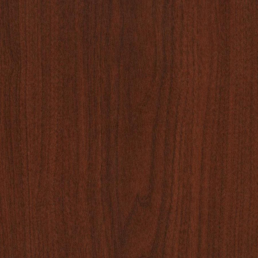 Wilsonart Brighton Walnut Textured Gloss Laminate Kitchen