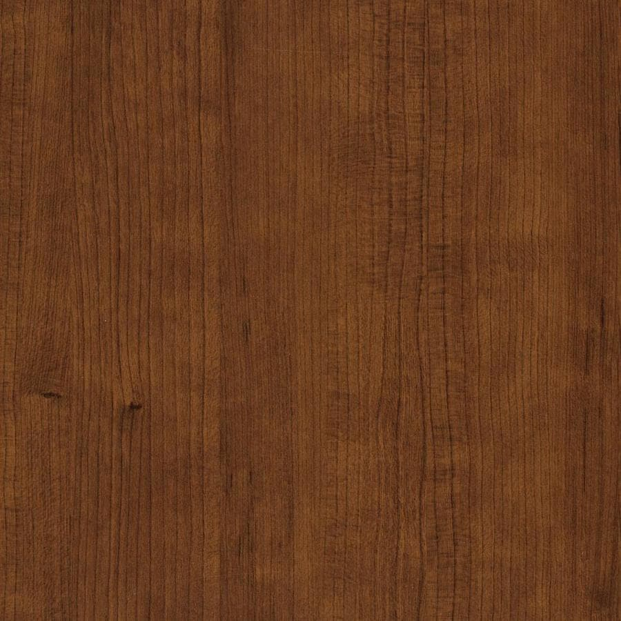 Wilsonart Shaker Cherry Textured Gloss Laminate Kitchen Countertop Sample