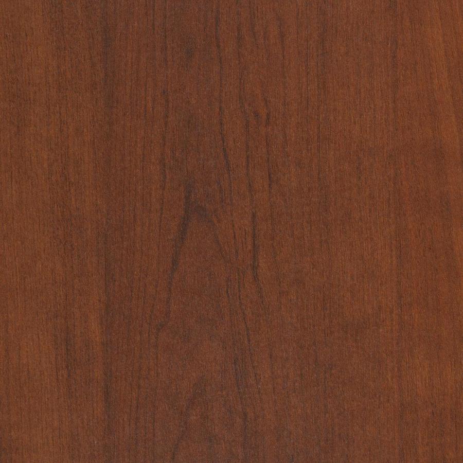 Wilsonart Williamsburg Cherry Textured Gloss Laminate Kitchen Countertop Sample