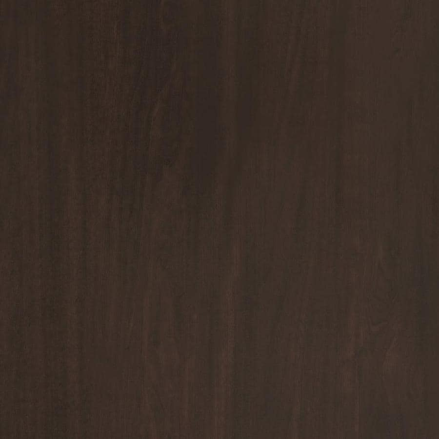 Wilsonart Cocobala Textured Gloss Laminate Kitchen Countertop Sample