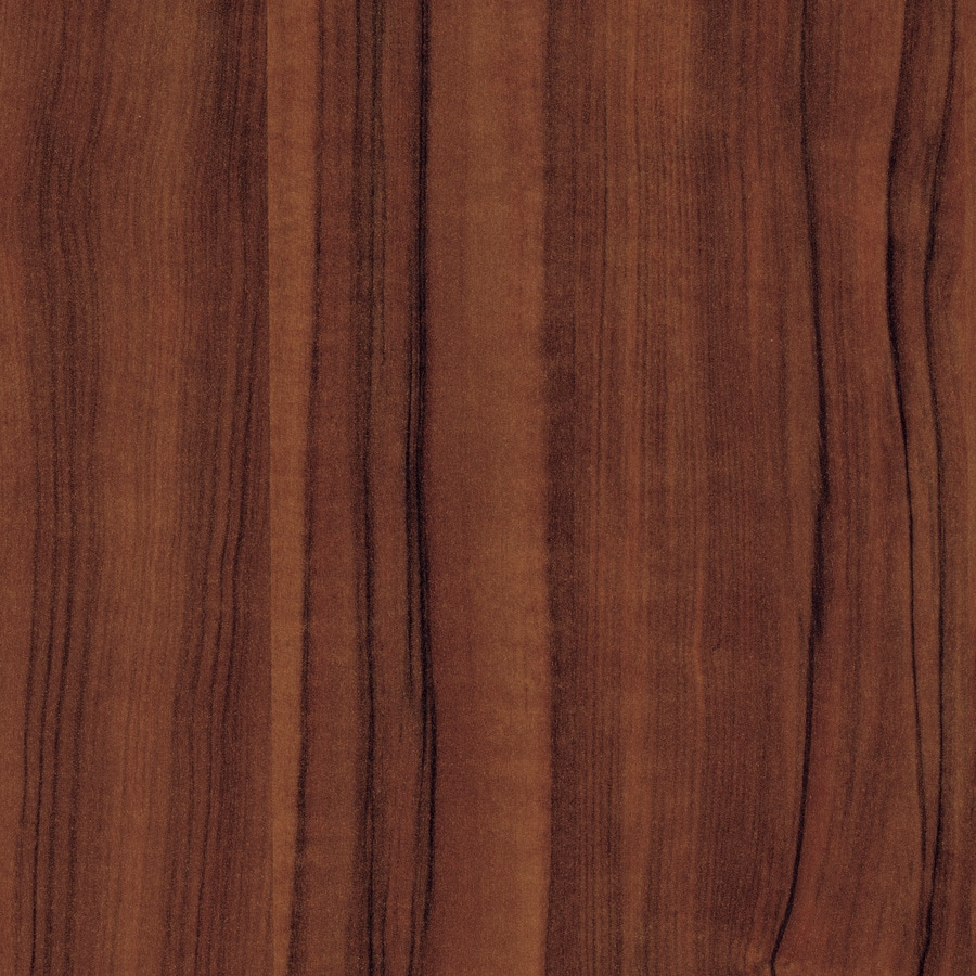 Shop wilsonart mambo textured gloss laminate kitchen for Laminated wood