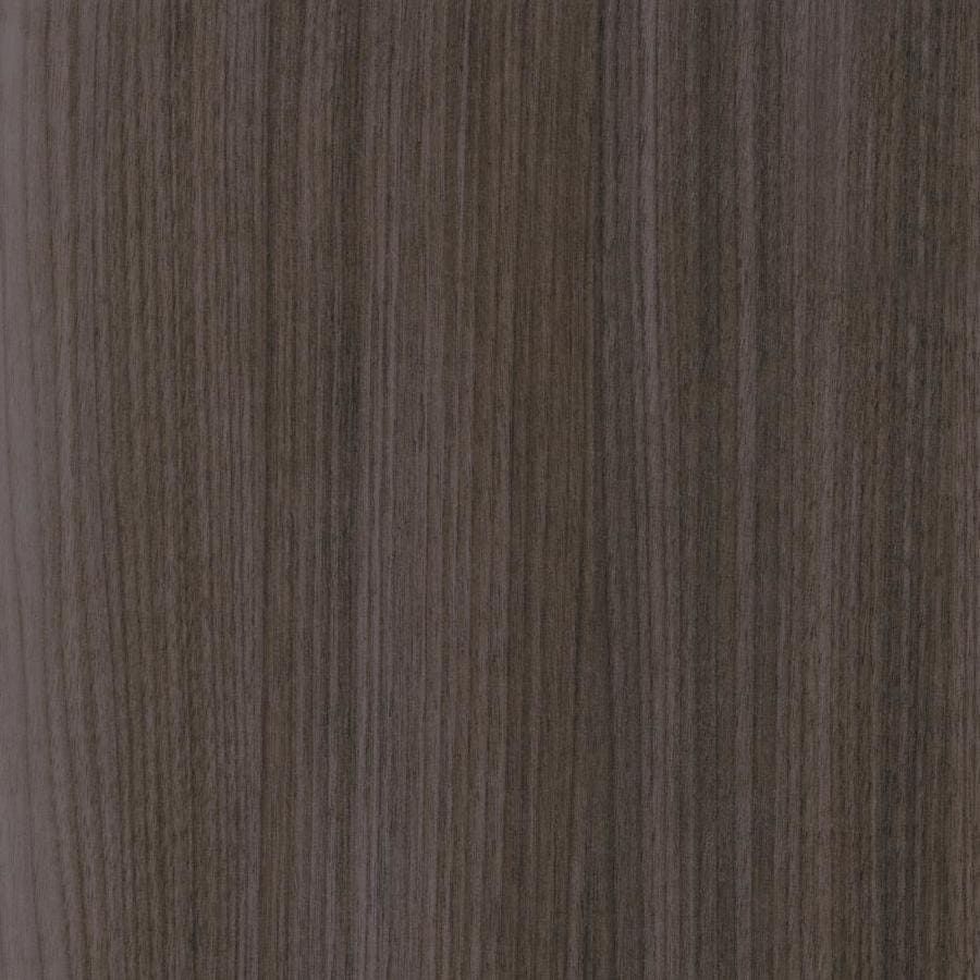 Wilsonart Skyline Walnut Soft Grain Laminate Kitchen