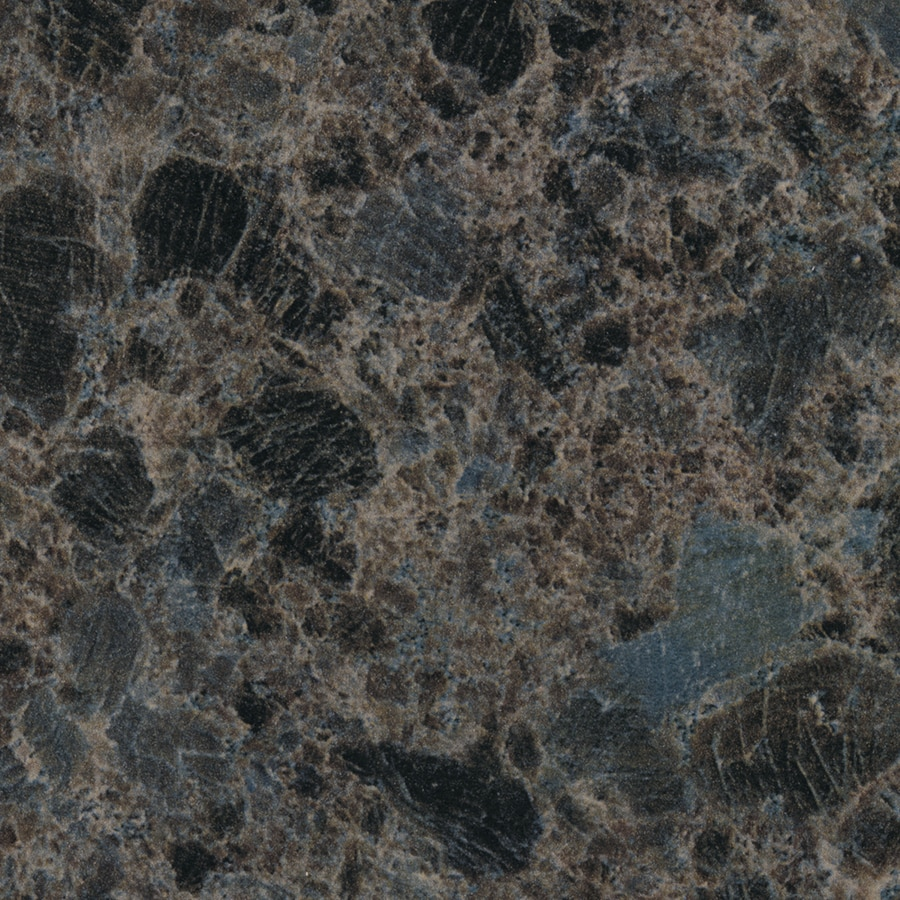 Wilsonart Raven Gemstone High Definition Laminate Kitchen Countertop Sample