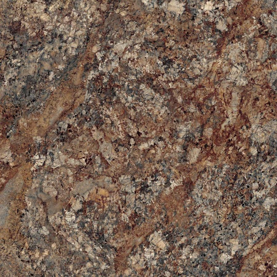 Wilsonart Summer Carnival High Definition Laminate Kitchen Countertop Sample