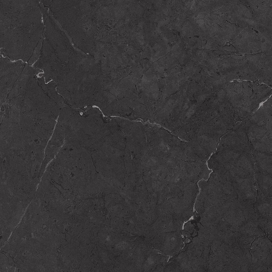 Shop Wilsonart Black Alicante Textured Gloss Laminate
