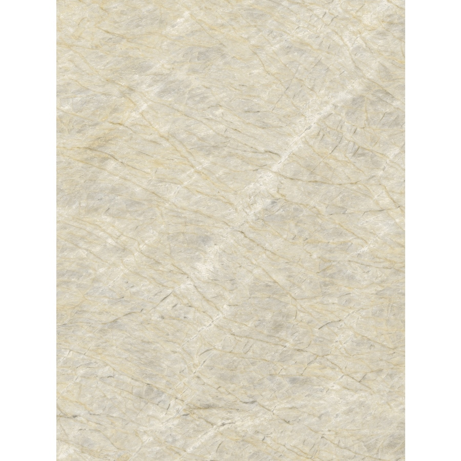 Wilsonart 60-in x 96-in Madre Perola Antique Laminate Kitchen Countertop Sheet