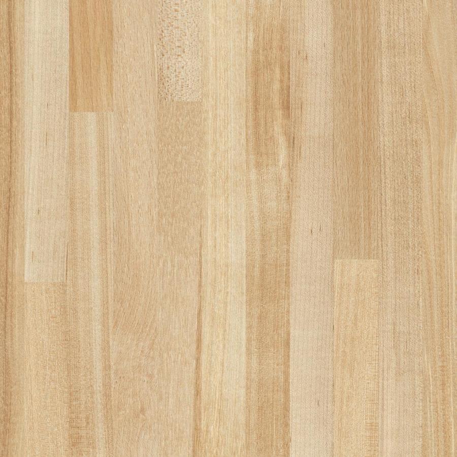 Wilsonart 36-in x 96-in Truss Maple Soft Grain Laminate Kitchen Countertop Sheet