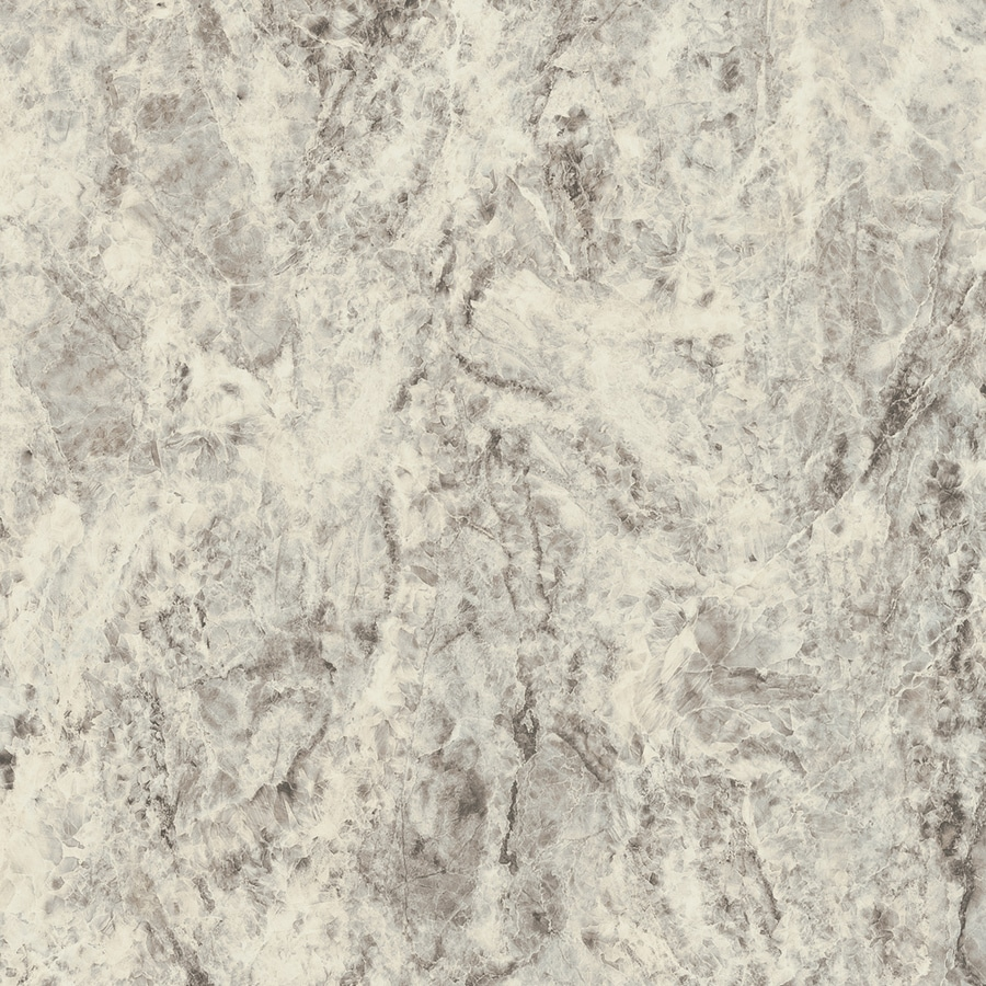 Wilsonart Italian White Di Pesco Antique Laminate Kitchen Countertop Sample