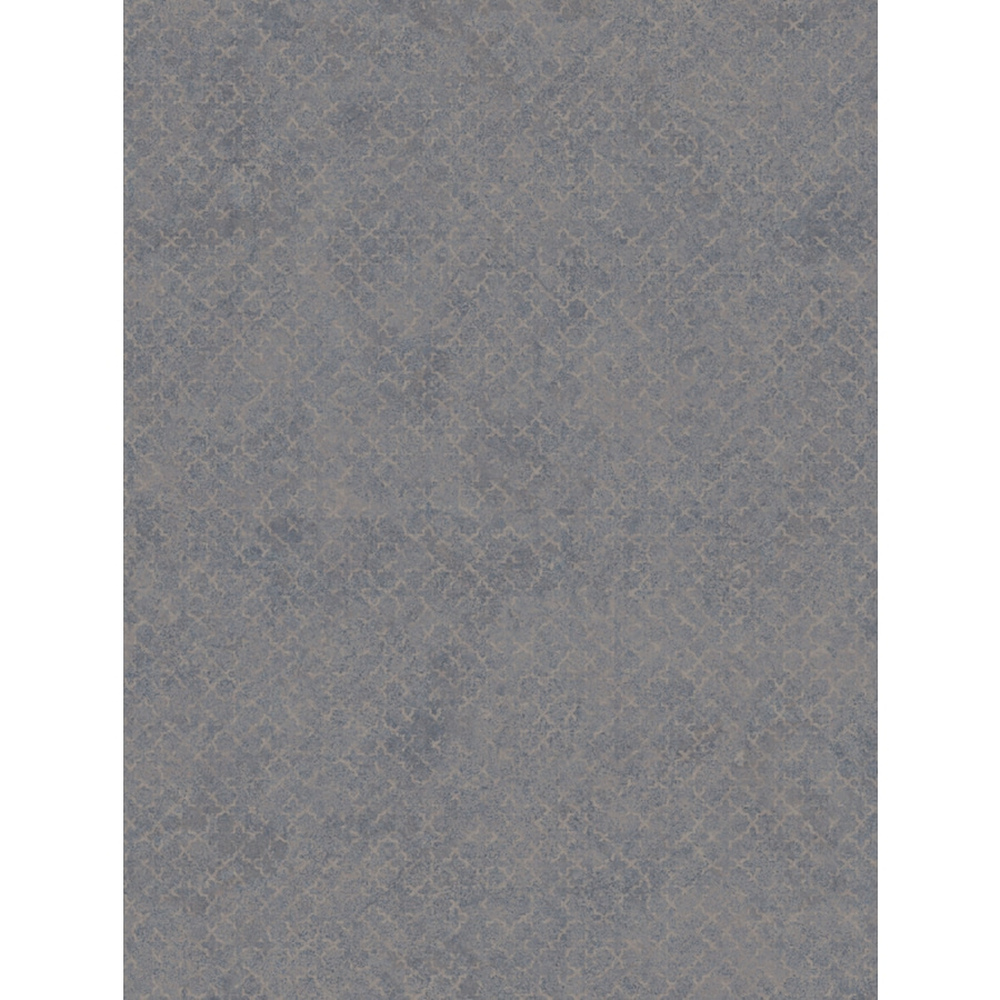 Wilsonart 36-in x 144-in Denim Tracery Fine Velvet Texture Laminate Kitchen Countertop Sheet