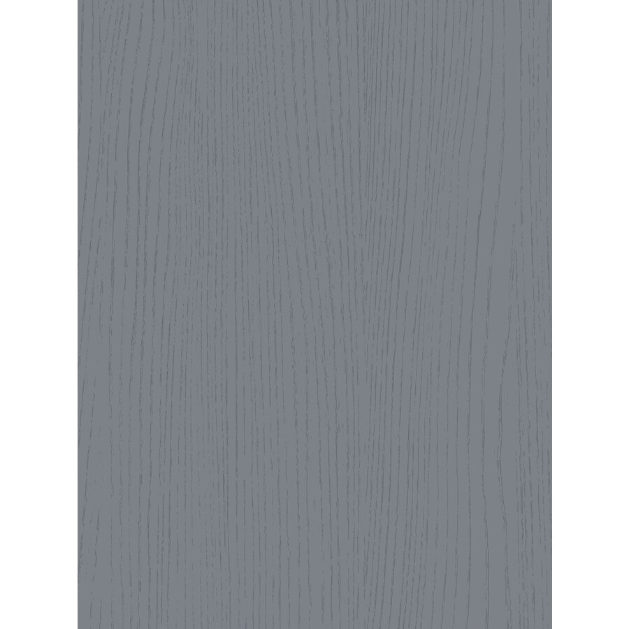 Wilsonart 48-in x 96-in Blue Barn Softgrain Laminate Kitchen Countertop Sheet