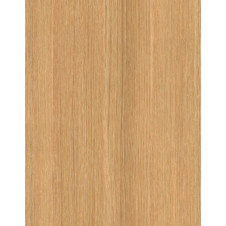 Wilsonart 48-in x 96-in Oiled Chestnut Softgrain Laminate Kitchen Countertop Sheet