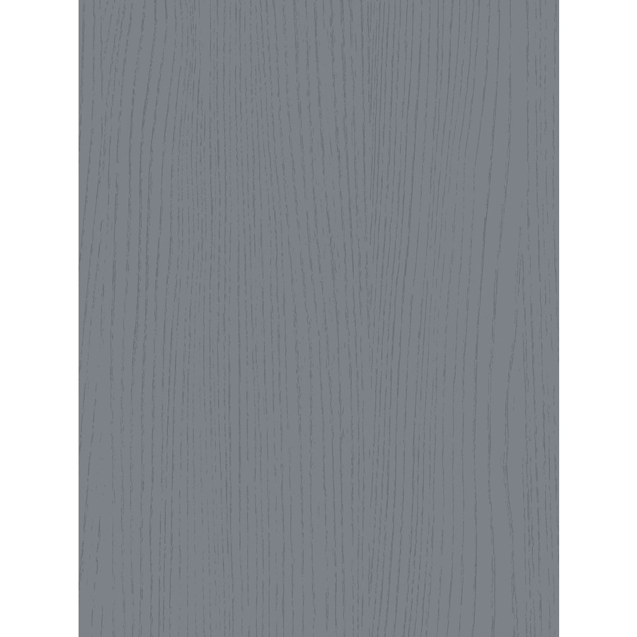Wilsonart 60-in x 120-in Blue Barn Softgrain Laminate Kitchen Countertop Sheet